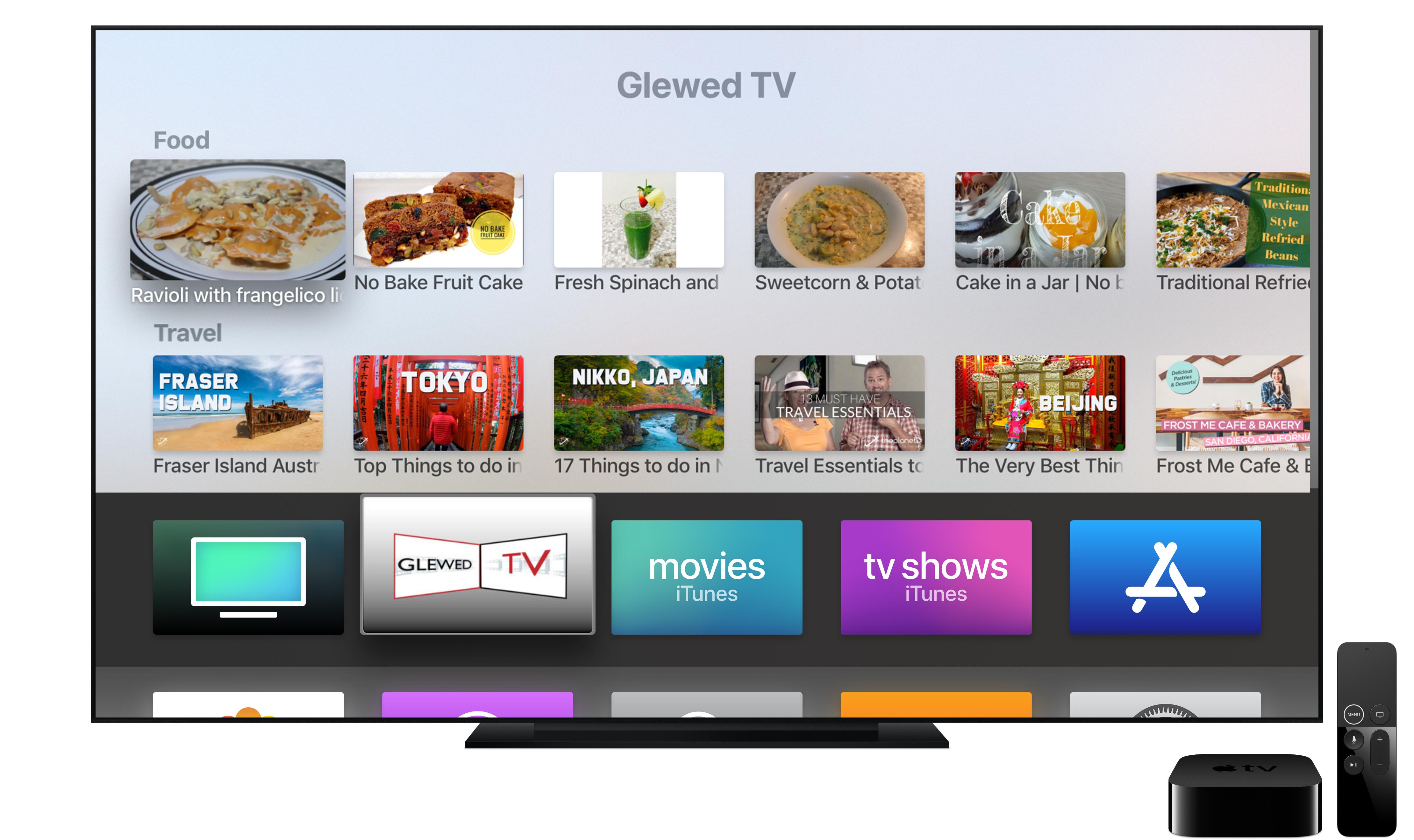 AppleTV-GlewedTV
